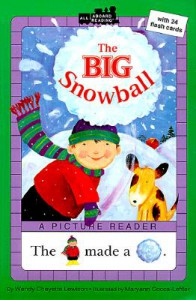 The-Big-Snowball-9780448421841
